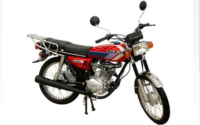LJ125-6C