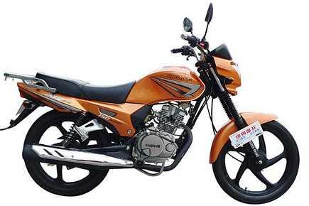银钢途乐YG125-20A