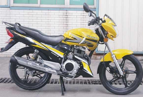 HJ150-B