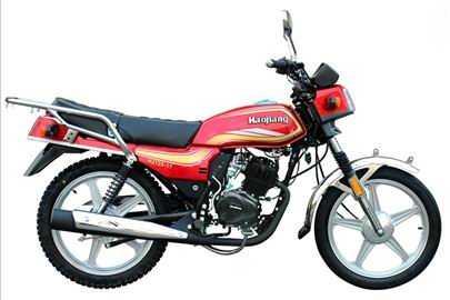 豪江五羊二代HJ125-11(2012款国III)