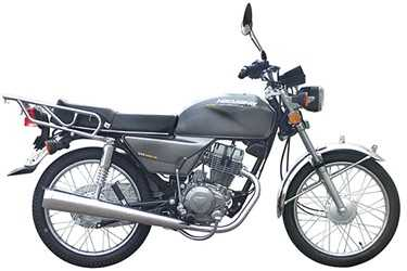 豪江摩卡CGHJ125-12