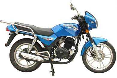 豪江豪钻二代HJ125-16(升级版)