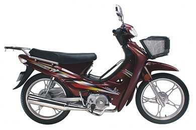 豪江炫彩HJ110-3(经典版)