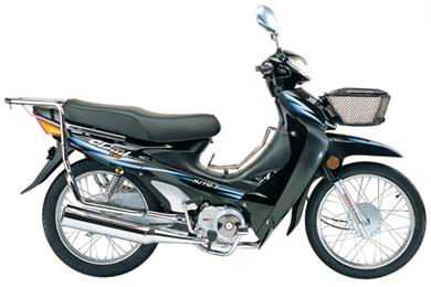 豪江王子HJ110-13