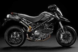 杜卡迪 Ducati 滑胎车