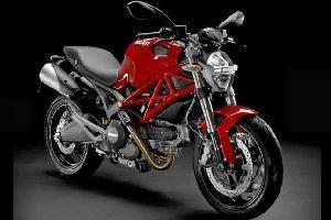 杜卡迪 Ducati 怪兽