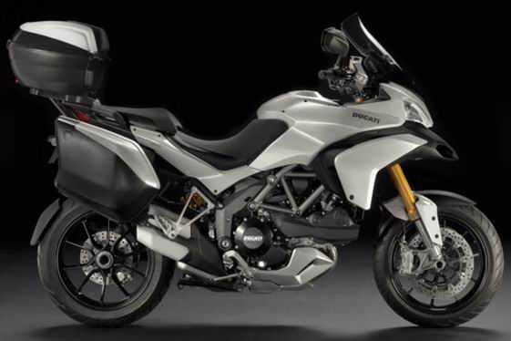 杜卡迪 Ducati旅行车Multistrada 1200 S Touring