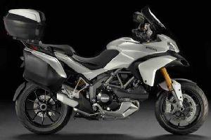 杜卡迪 Ducati 旅行车