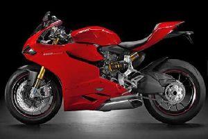 杜卡迪 Ducati superbike 1198 s