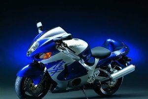 铃木 Suzuki GSX1300R