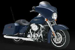 哈雷 Harley-Davidson Street Glide®
