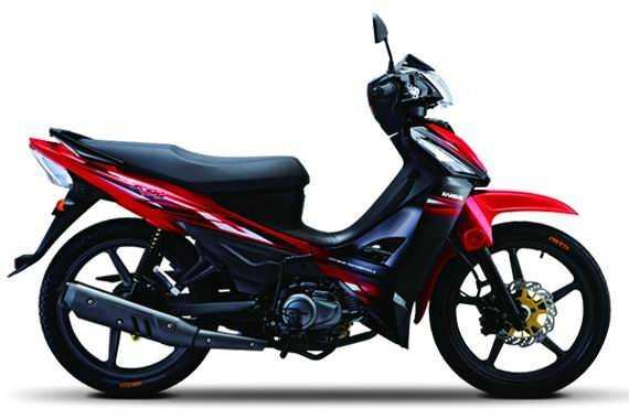 K8JS110-5(标准版)