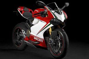 杜卡迪 Ducati 1199 Panigale S
