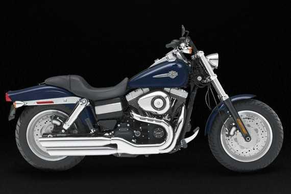 哈雷 Harley-Davidson戴纳肥霸Fat Bob®