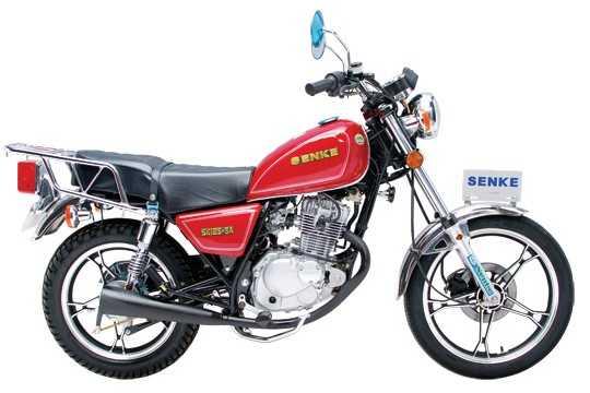 森科SK125-5A