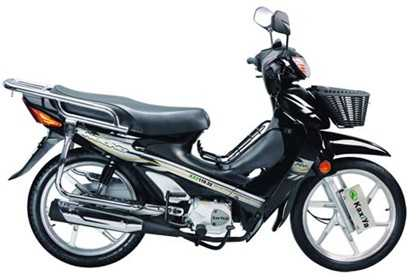 卡西亚酷朗KXY110-22