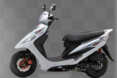 光阳GP125