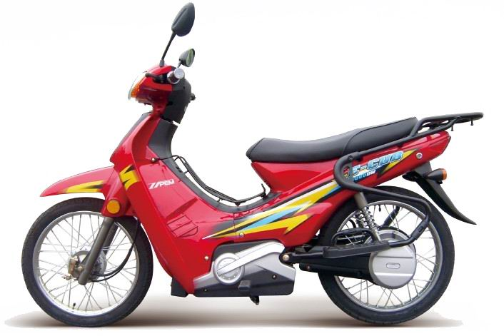 宗申多伦多ZPM1000D-2(山地版)