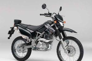 KLX125(2012款)