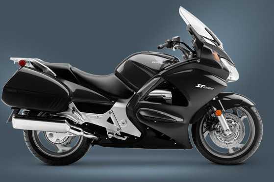 本田 HondaST1300 ABS