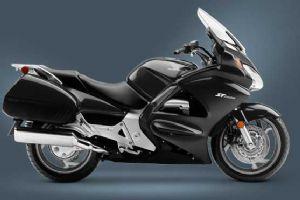 本田HondaST1300 ABS