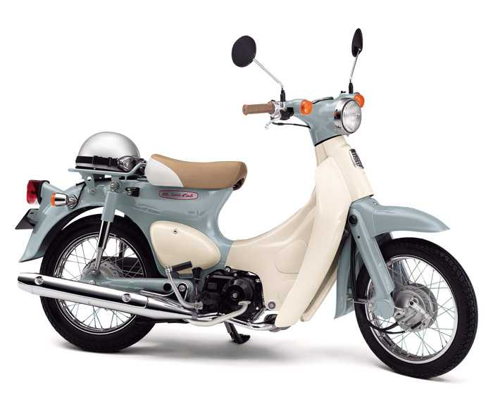 本田 Honda Little Cub