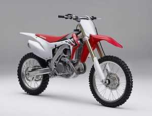 本田 Honda CRF450R