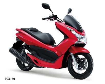 本田 HondaPCX 150