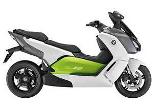 宝马 BMWBMW C EVOLUTION
