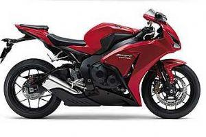 本田 Honda CBR1000RR