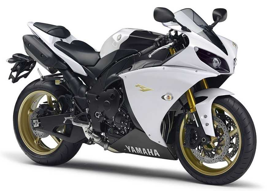 雅马哈 Yamaha [YZR-R1]