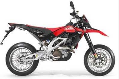 阿普利亚ApriliaSXV 450