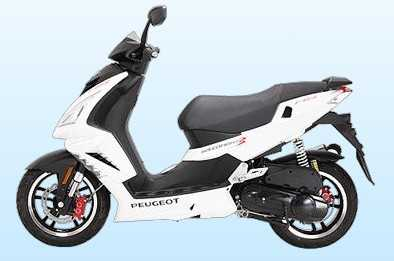 标致 PeugeotSPEEDFIGHT 3 RS