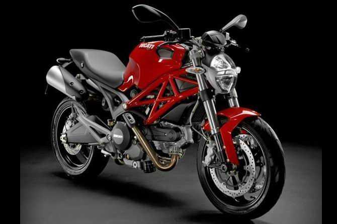 杜卡迪 DucatiMonster 795