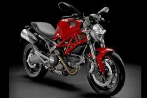 杜卡迪 Ducati Monster 795