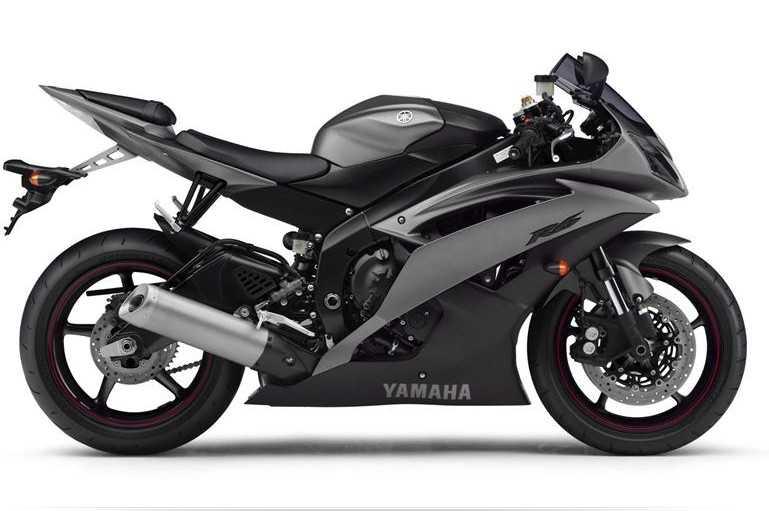 雅马哈 Yamaha R6YZF-R6