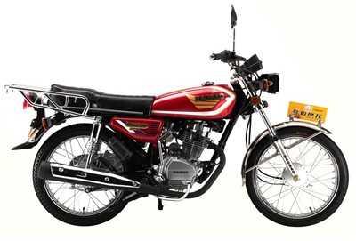 豪豹HB125-A