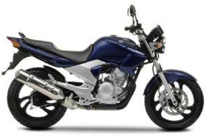 雅马哈 Yamaha [YBR250]