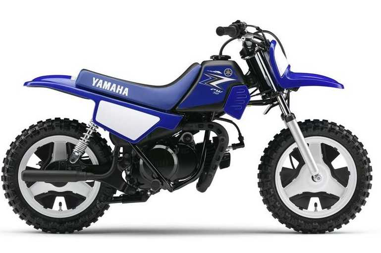 雅马哈 Yamaha[PW50]