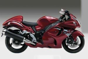 ��ľSUZUKIHayabusa Limited Edition