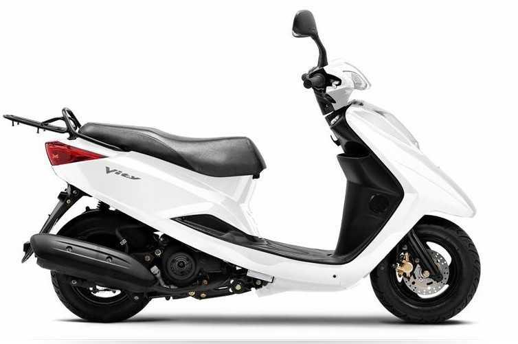 雅马哈 Yamaha[Vity]