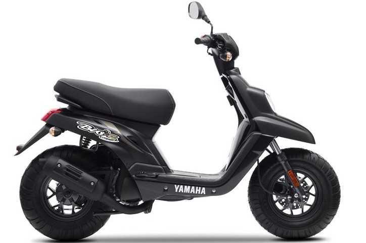 雅马哈 Yamaha [BWs]