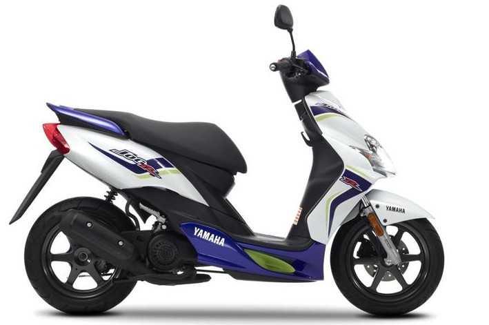雅马哈 Yamaha[JogR]
