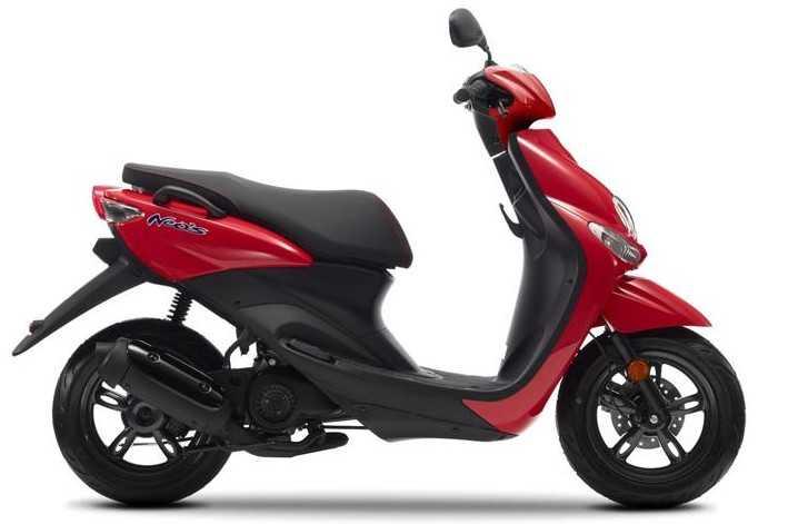 雅马哈 Yamaha[Neos]