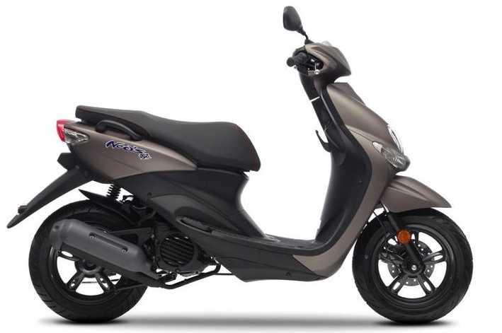 雅马哈 Yamaha[Neos 4]