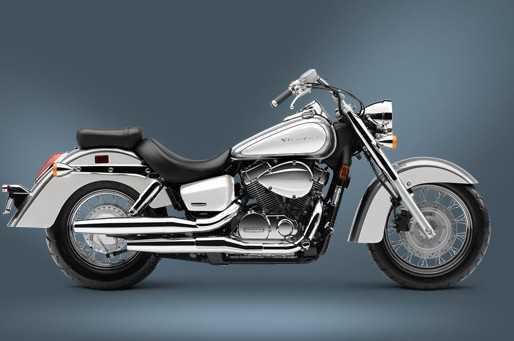 本田 HondaShadow Aero