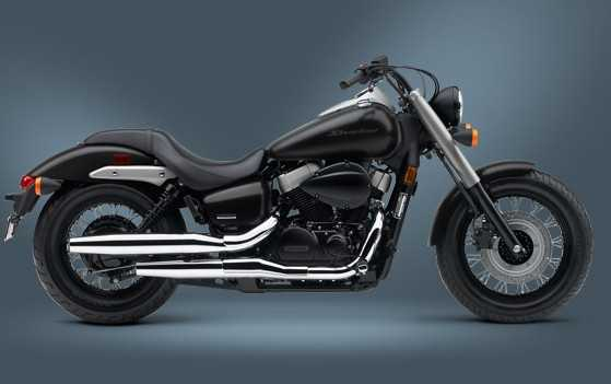本田 Honda Shadow Phantom