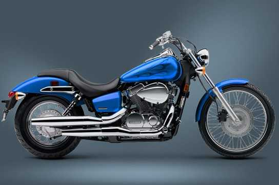 本田HondaShadow Spirit 750