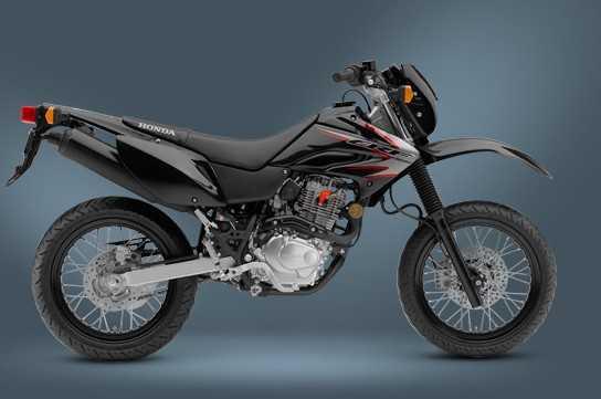 本田 HondaCRF230M