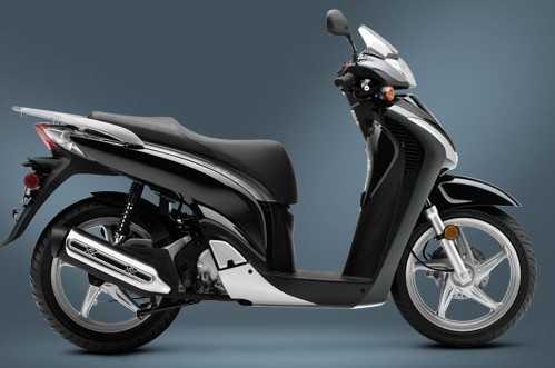 本田 HondaSH150i